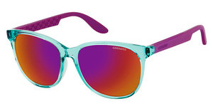Carrera CARRERA 5001 B8Y/VQ PINK MULTILAYERAQUAMTZPK (PINK MULTILAYER)