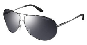 Carrera NEW GIPSY R80/T4 BLACK FLSMTDKRUTH (BLACK FL)