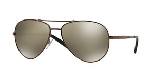 DKNY DY5083 11696F LIGHT BROWN MIRROR DARK GOLDBROWN
