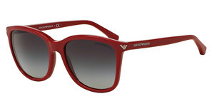 Emporio Armani EA4060 54568G GREY GRADIENTRED