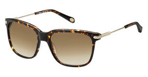 Fossil FOS 2033/S TLF/S8 BROWN SFHAVANA (BROWN SF)