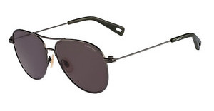 G-Star RAW GS104S METAL SNIPER 060 DARK GUNMETAL SEMI MATTE