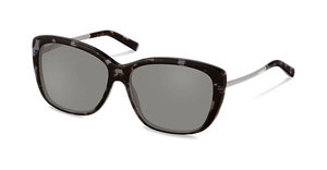 Jil Sander J3003 B polarized - grey - 84%Havana Grey