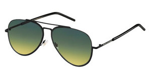 Marc Jacobs MARC 38/S 65Z/JE GREEN YELLOWBLACK