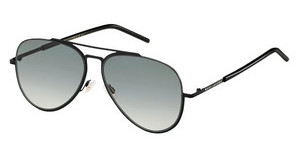 Marc Jacobs MARC 38/S 65Z/VK GREY FLASHBLACK