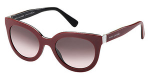 Marc Jacobs MJ 561/S LGD/K8 BROWN SFBRGN BLCK (BROWN SF)