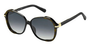Marc Jacobs MJ 623/S KV1/9O DARK GREY SFHVNA BLCK (DARK GREY SF)