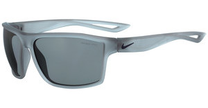 Nike NIKE LEGEND EV0940 014 MATTE CRYSTAL WOLF GREY/OBSIDIAN WITH GREY W/SILVER FLASH LENS