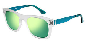Oxydo OX 1077/S O62/Z9 GREEN MULTILAYECRY EMRLD