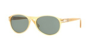 Persol PO2931S 204/31 GREYTRANSPARENT YELLOW