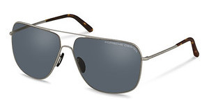 Porsche Design P8607 D grey bluepalladium