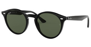 Ray-Ban RB2180 601/71 GREY GREENBLACK