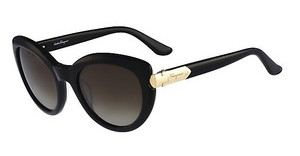 Salvatore Ferragamo SF762S 001 BLACK