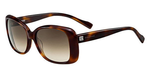 Boss Orange BO 0138/S 05L/CC BROWN SFHAVANA (BROWN SF)
