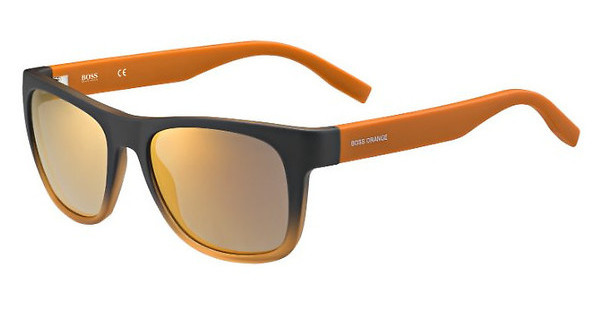 Boss Orange BO 0249/S Q5L/CT COPPER SPGREY ORNG