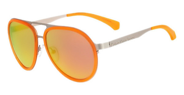 Calvin Klein CKJ135S 800 MATTE CRYSTAL ORANGE