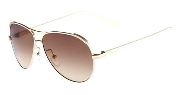Chloé CE3101S 729 GOLD-CREAM