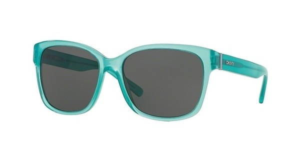 DKNY DY4096 368387 GREYOPAL TURQUOISE