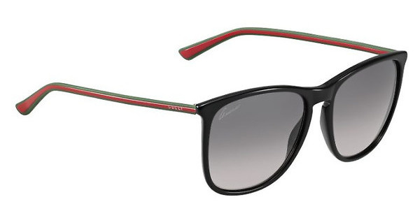 Gucci GG 3767/S MJ9/EU GREY SFBLKGRNRED (GREY SF)