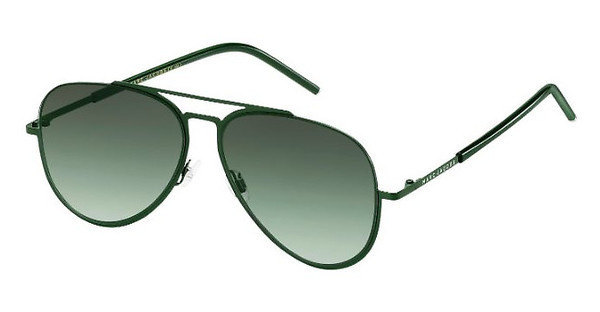 Marc Jacobs MARC 38/S TDJ/J7 GREY SF GREENGREEN (GREY SF GREEN)