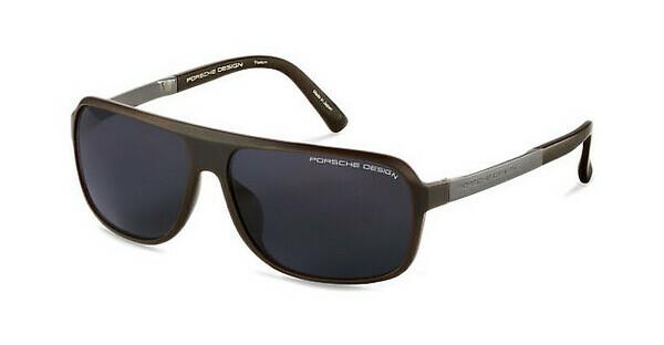 Порше дизайн очки солнцезащитные