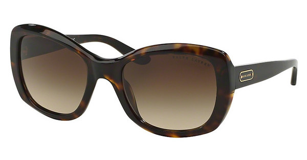 Ralph Lauren RL8132 500313 BROWN GRADIENTDARK HAVANA