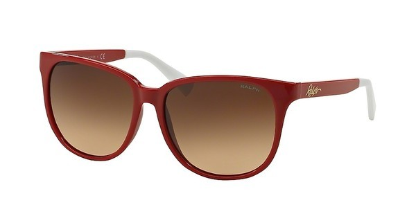 Ralph RA5194 103013 BROWN GRADATIONRED