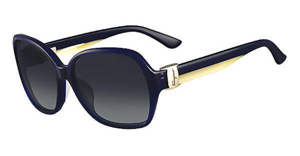 Salvatore Ferragamo SF650S 414 BLUE