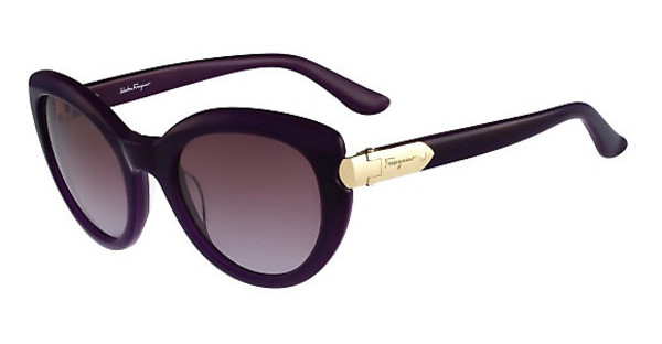 Salvatore Ferragamo SF762S 513 PURPLE