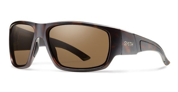 Smith DRAGSTRIP/N SST/UD BROWNMT TORTOI (BROWN)