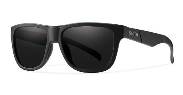 Smith LOWDOWN SLIM/N DL5/3G BLACKMTT BLACK