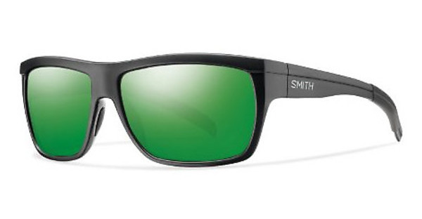 Smith MASTERMIND/N DL5/AD GREEN SPMTT BLACK