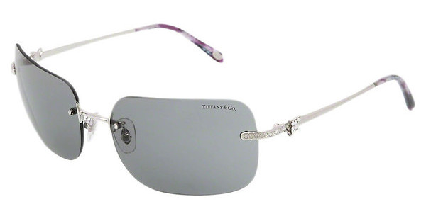 Tiffany TF3038B 60523F GRAYSILVER
