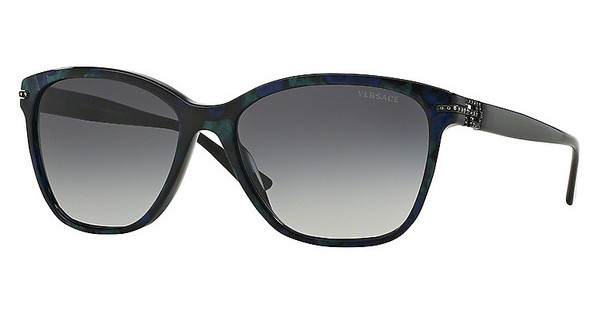 Versace VE4290B 51278G GREY GRADIENTMARBLE MULTICOLR