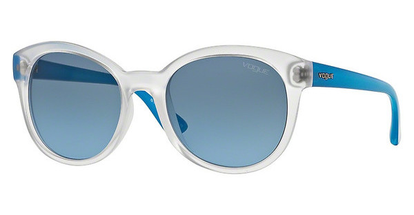 Vogue VO2795S W7458F BLUE GRADIENTTRANSPARENT DEMI SHINY