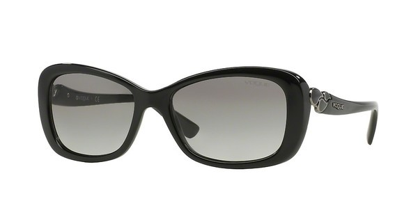 Vogue VO2917S W44/11 GRAY GRADIENTBLACK
