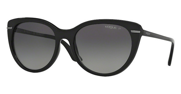 Vogue VO2941S W44/T3 POLAR GREY GRADIENTBLACK