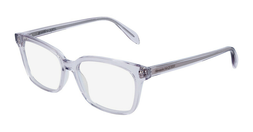 Alexander McQueen   AM0243O 005 LIGHT-BLUE