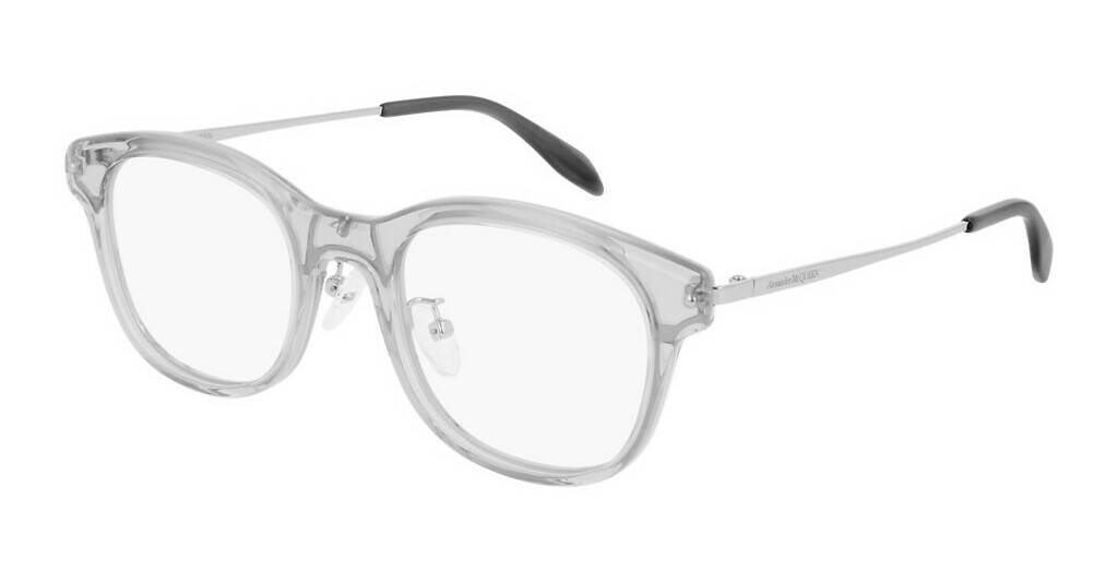 Alexander McQueen   AM0266O 002 TRANSPARENT