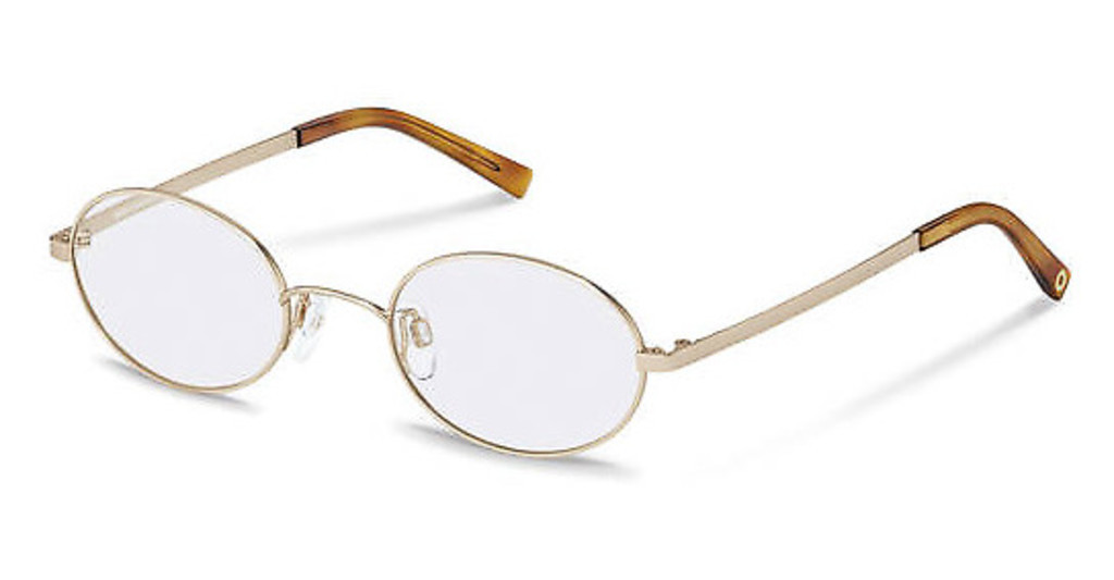 Rocco by Rodenstock   RR214 B gold, havana