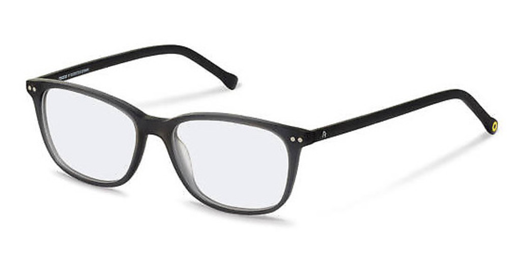 Rocco by Rodenstock   RR434 D grey mat