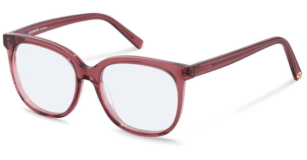 Rocco by Rodenstock   RR463 C bordeaux