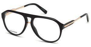 Dsquared DQ5242 001