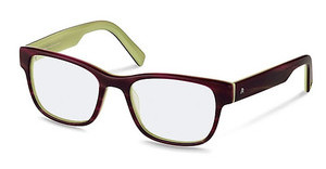 Rocco by Rodenstock RR405 E plum lime green