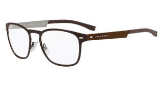 Boss BOSS 0935 4IN MTT BROWN