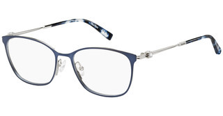 Max Mara MM 1355 FLL MTT BLUE