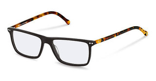 Rocco by Rodenstock RR437 A black, havana