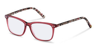 Rocco by Rodenstock RR444 C plum, plum structured