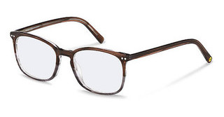 Rocco by Rodenstock RR449 D grey brown layered