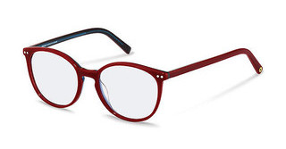 Rocco by Rodenstock RR450 E red layered